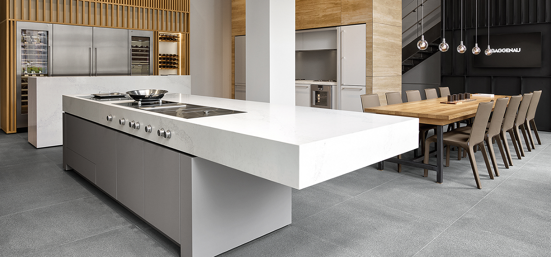 Kuchensysteme architare for Küchensysteme