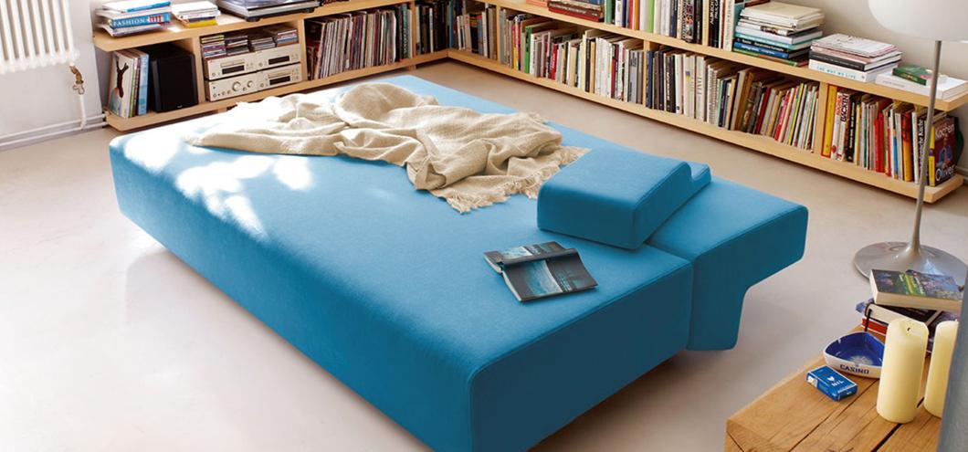 Sleeping Sofas