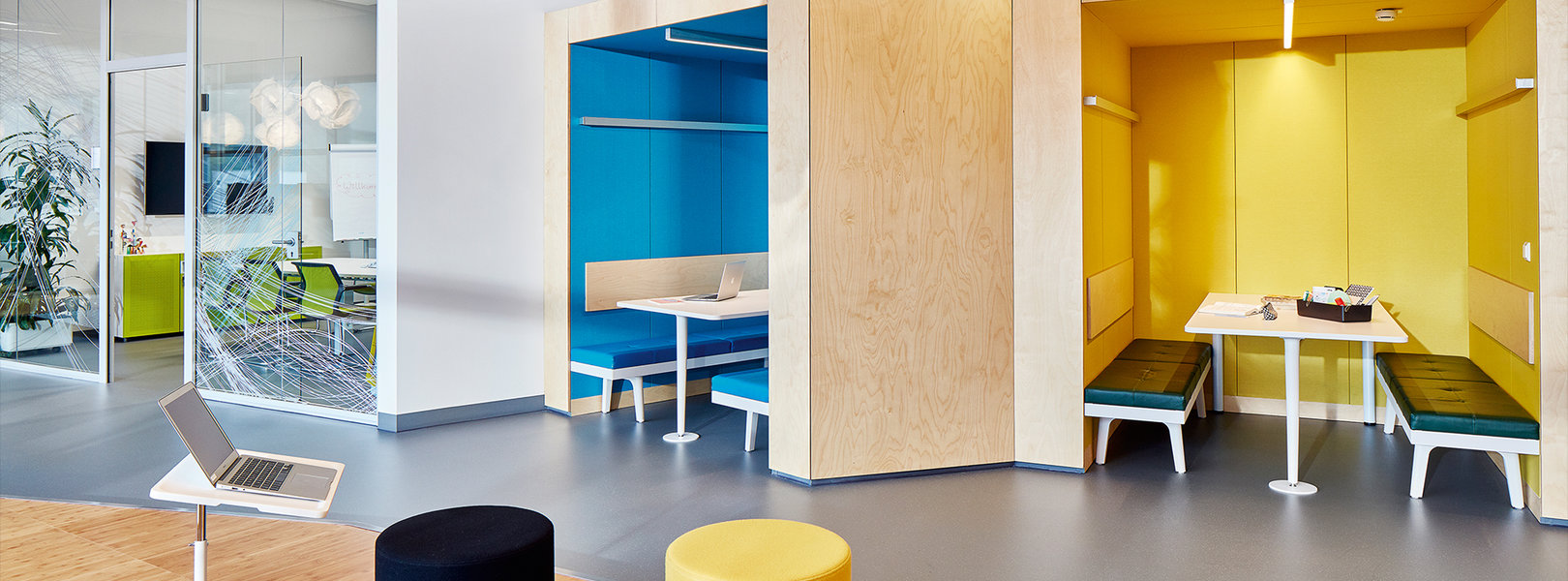 workspirit by architare