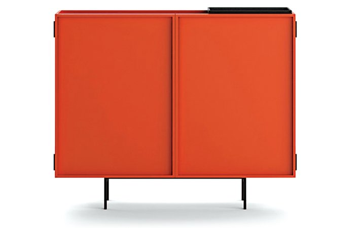 Cappellinis Lochness Cabinet