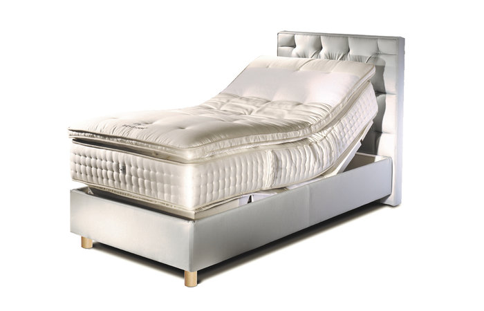 Schramm Boxspring like in a luxury hotel drupal