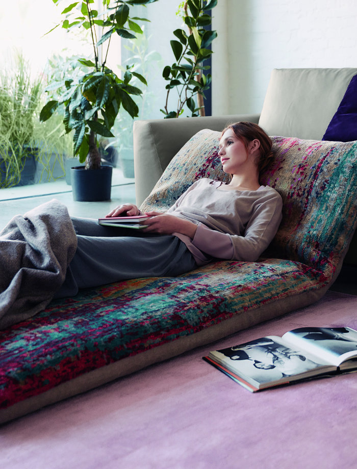 Badwawi Pillows von Walter Knoll