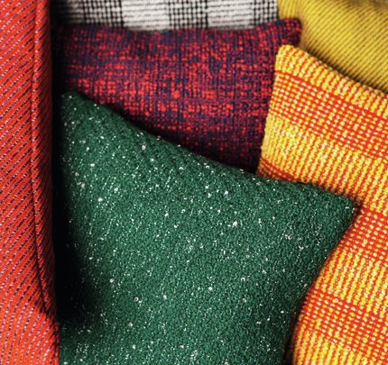 material by Kvadrat